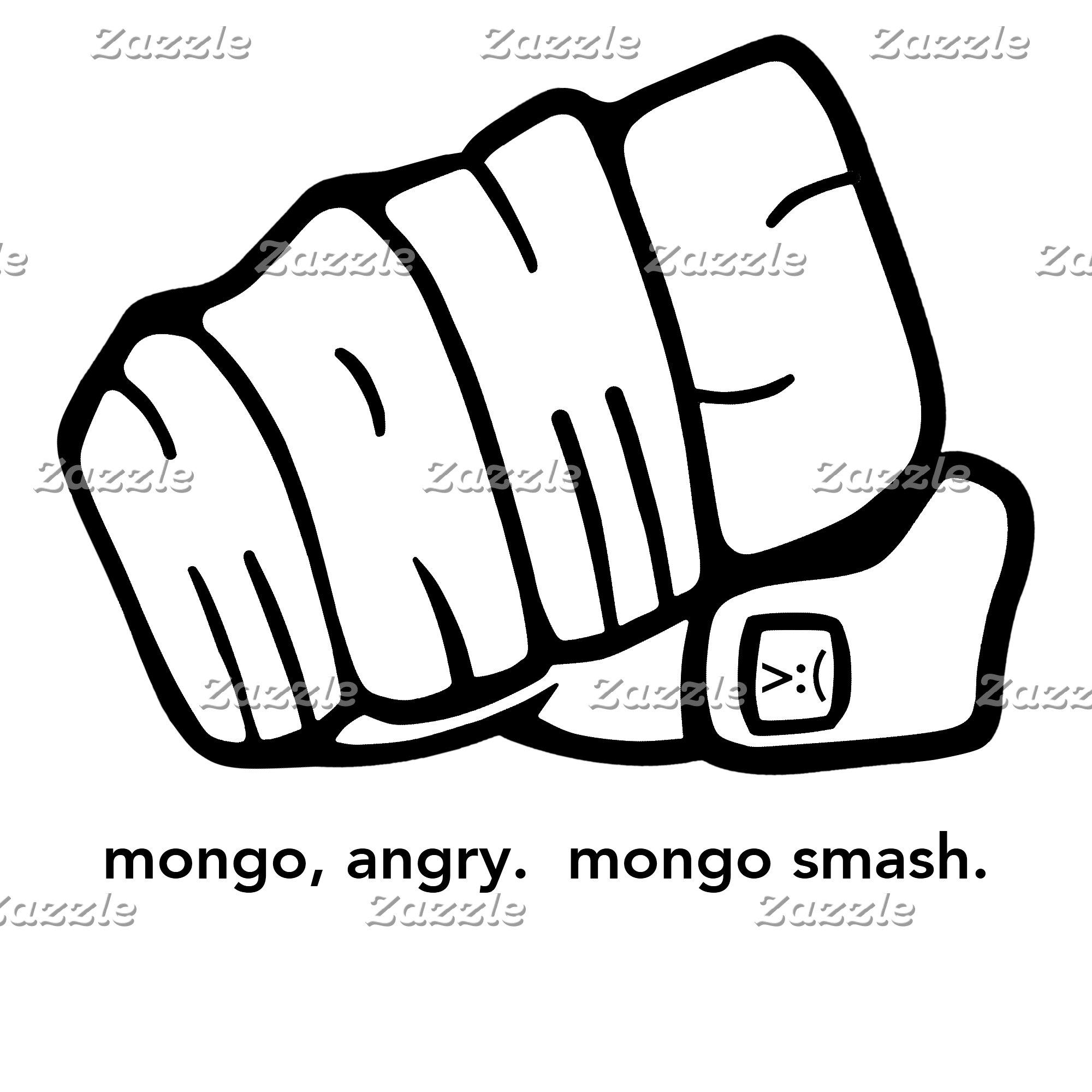 Mongo Gear