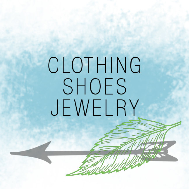 CLOTHING SHOES & JEWELRY