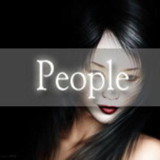 People Digital Art