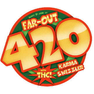 Far Out 420