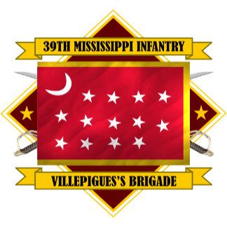 39th Mississippi Infantry