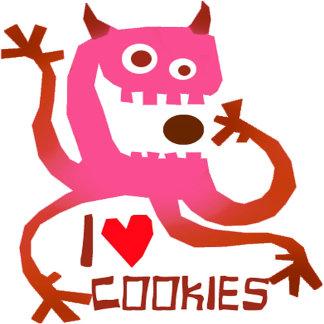 I *heart* Cookies