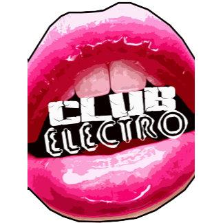 ELECTRO LIPS logo shirts