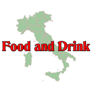 Food and Drink. Pasta, pizza, gelato and more.