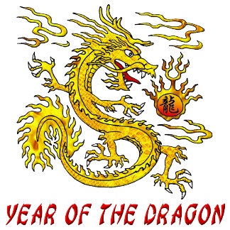 Year Of The Dragon 1