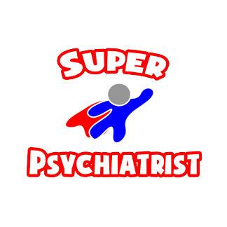 Super Psychiatrist