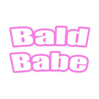 Bald Babe