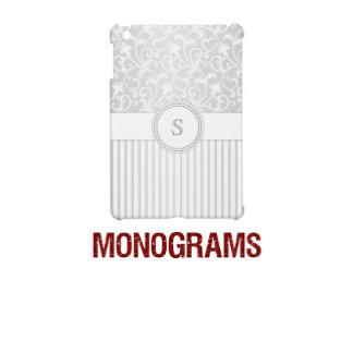 v) monograms
