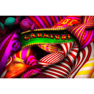 Abstract - Carnival