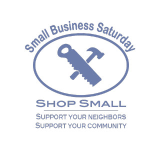 Small Business Saturday - Hardware (blue)