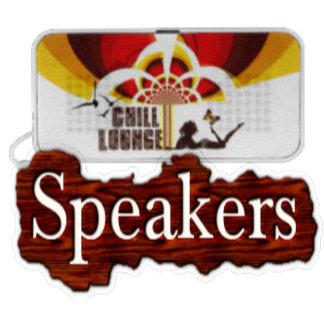 Speakers/Lautsprecher