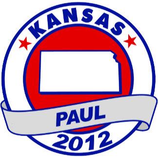 Kansas Ron Paul