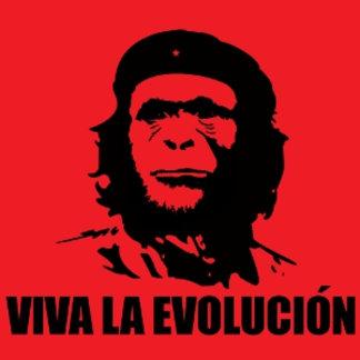 Viva La Evolucion