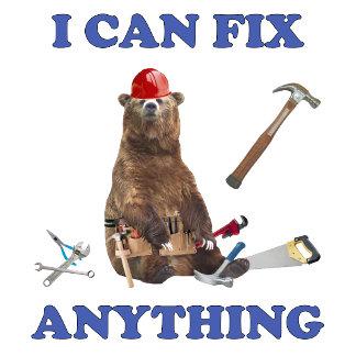 Fix Anything Bear