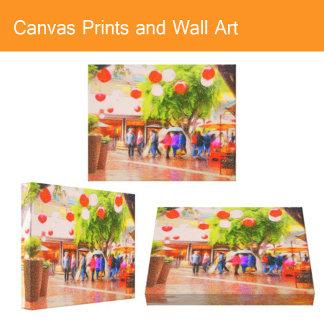 Art prints, Canvas, Wall Art