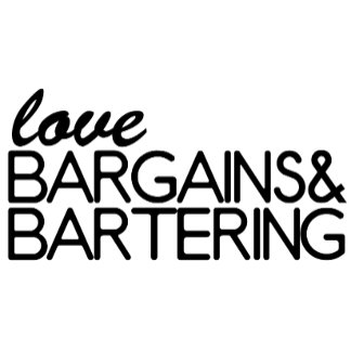 Love Bargains and Bartering
