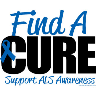 ALS Find A Cure