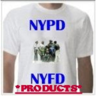 NYPD NYFD
