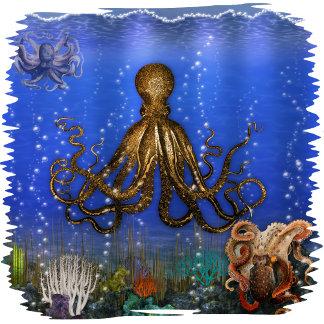 Octopus' Lair