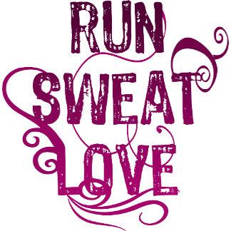 Run Sweat Love
