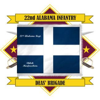 22nd Alabama Infantry
