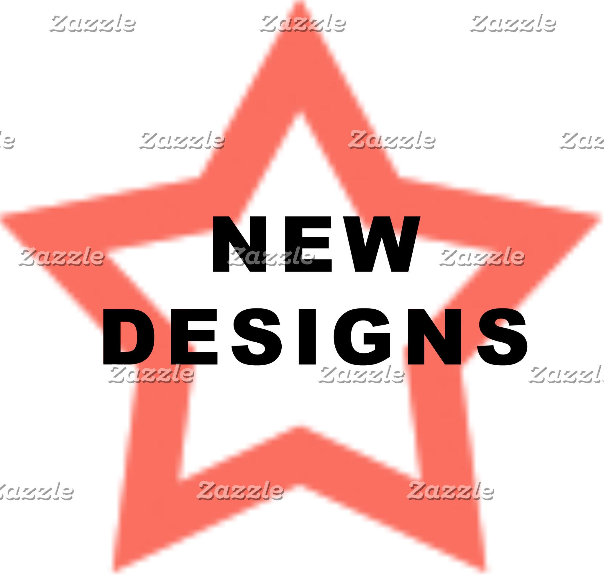 New Designs Veteran's Day T-Shirts