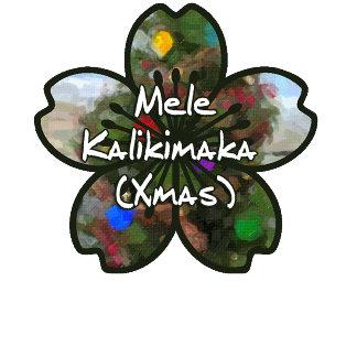 Mele Kalikimaka (Xmas)