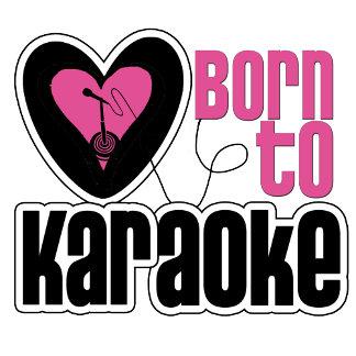 Born to Karaoke Heart