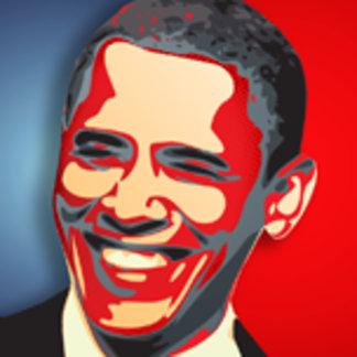 Obama - 44th President