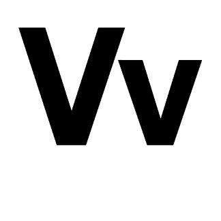 Helvetica Vv