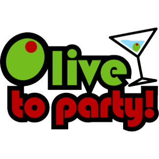 Olive to Party!