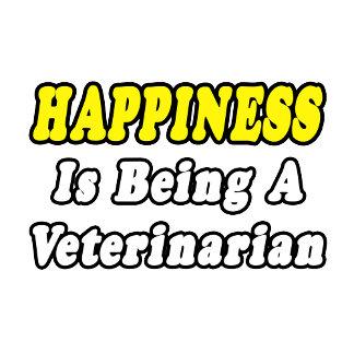 Happiness...Veterinarian