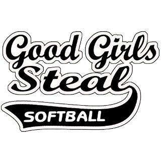 Good Girls Steal (Black)
