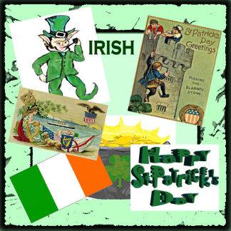St Patricks, Irish, Celtic