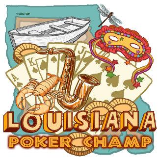 Louisiana Poker Champion