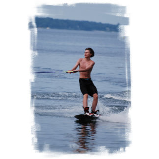 Youth Wakeboarding