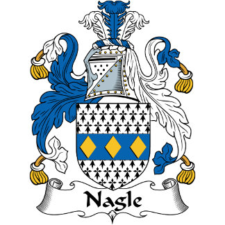Nagle Coat of Arms