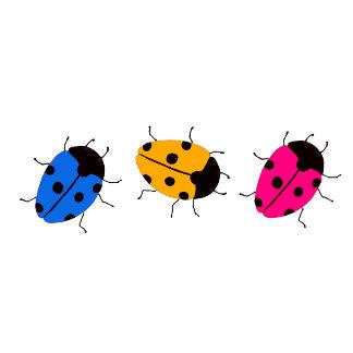 Birthday Ladybugs