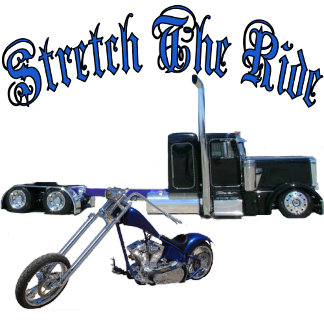 Stretch The Ride