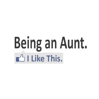 Being an Aunt...I Like This