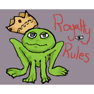 Royalty Rules