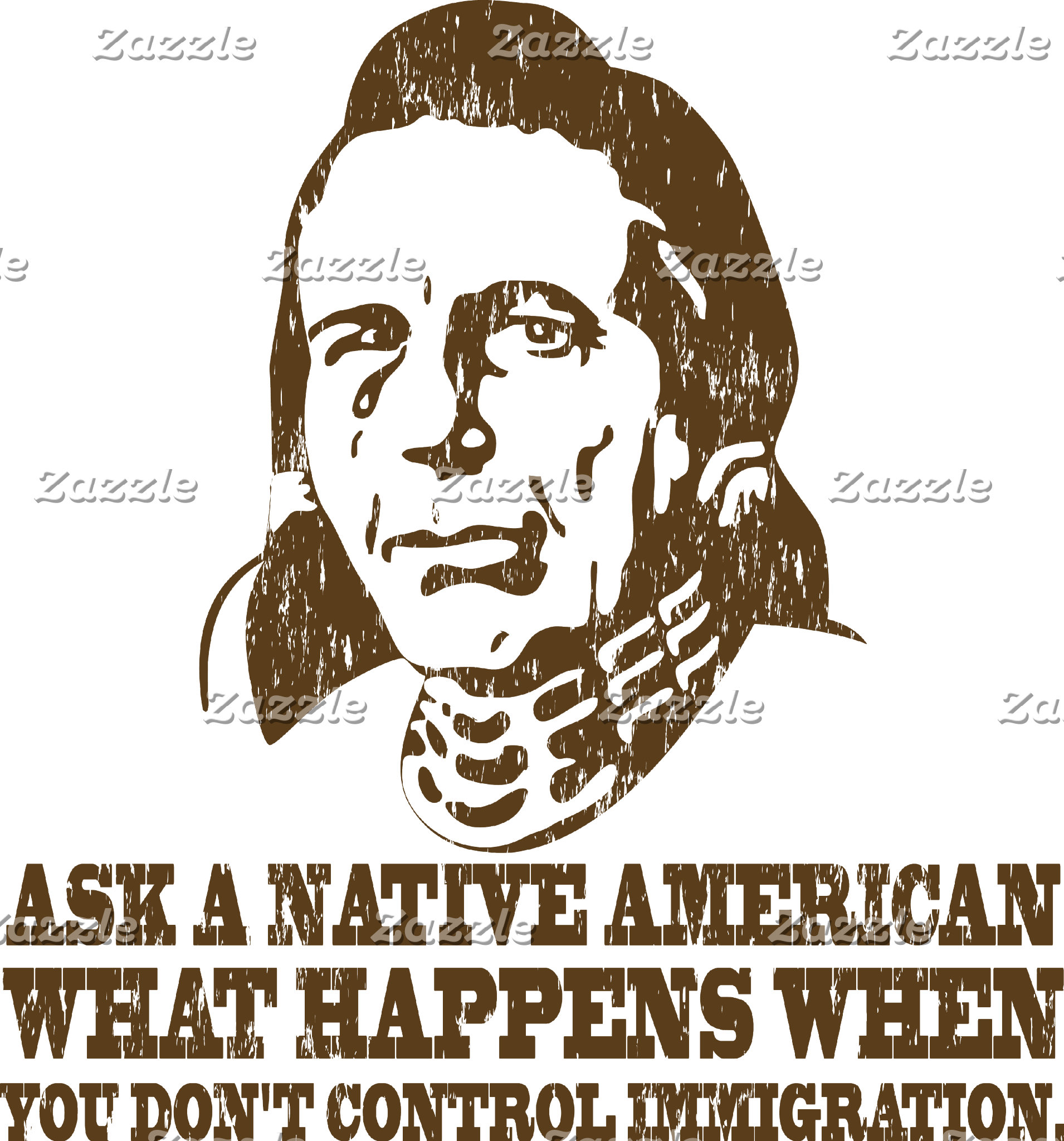 Native American Immigration