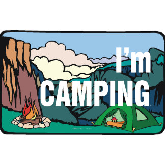 I'm Camping