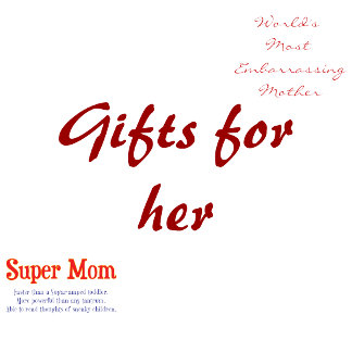 Mother's day gifts/ Christmas gifts for her