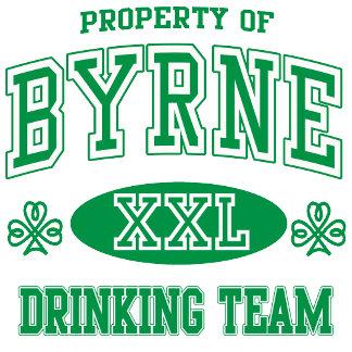 Byrne Irish