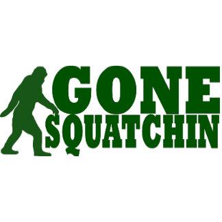 Gone Squatchin 2