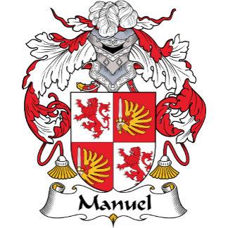 Manuel Family Crest