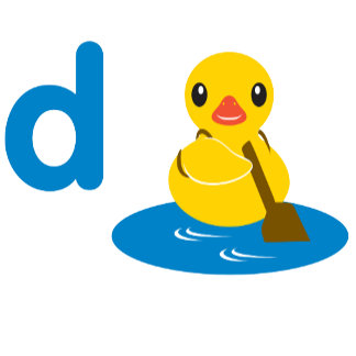 Paddle Duck