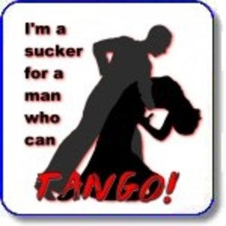 Sucker for Tango