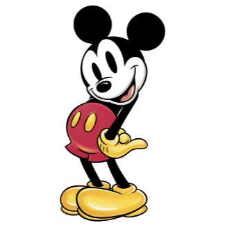 Classic Mickey 2